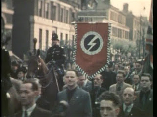 Oswald Mosley The Memories of a Blackshirt Supporter | The ...