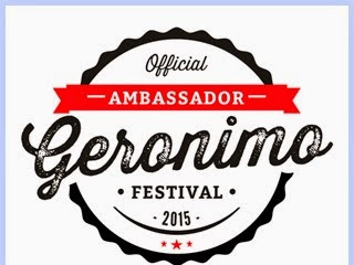 Win a Family Ticket to Geronimo