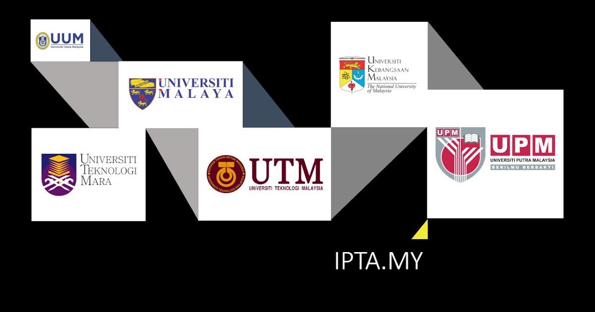 Syarat Kemasukan Ipta Universiti Awam Untuk Pelajar Pelajar Lepasan Spm 2018