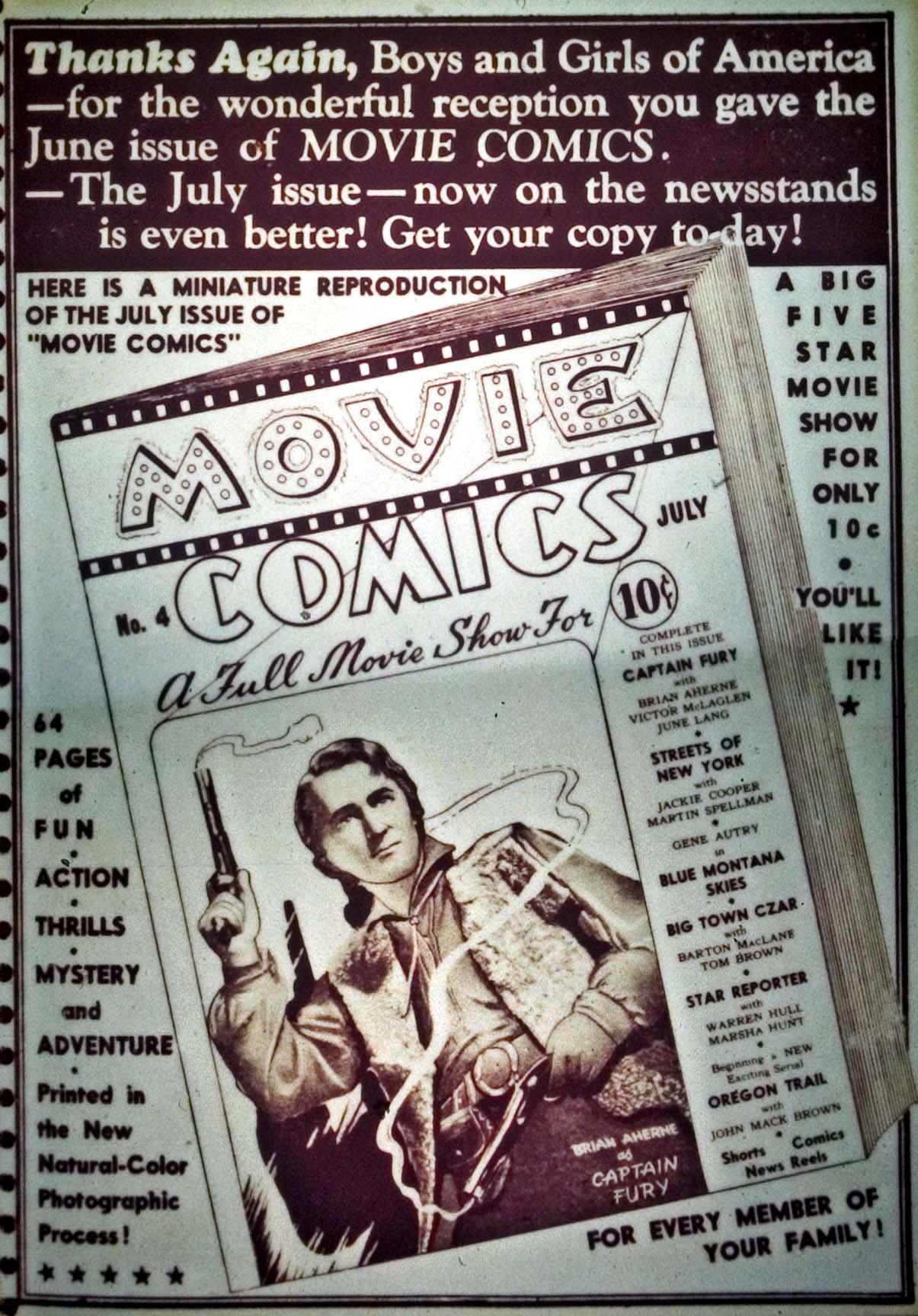 Read online All-American Comics (1939) comic -  Issue #4 - 66