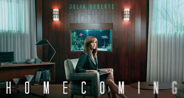 review de homecoming serie de amazon con julia roberts