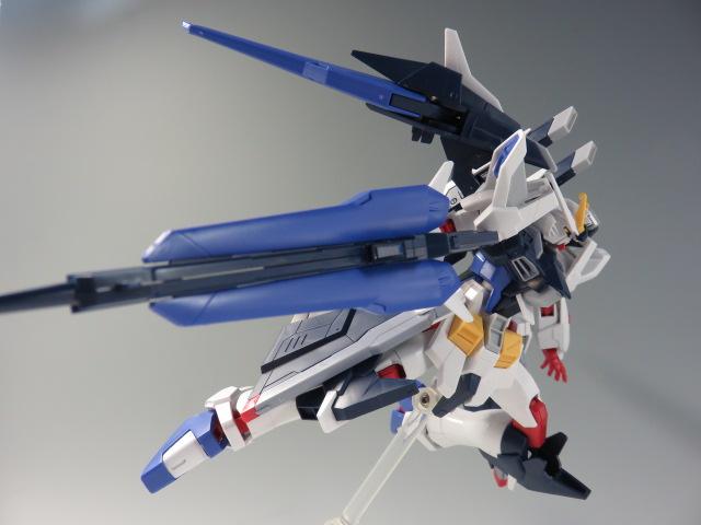 Review Hgbf 1144 Amazing Strike Freedom Gundam Gundam Kits