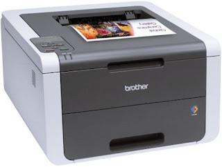 Brother HL-3140CW Printer Driver Download - Windows, Mac, Linux