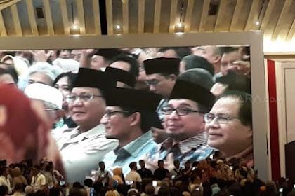 Prabowo Bongkar Bukti Kecurangan, Massa Riuh Teriak Presiden
