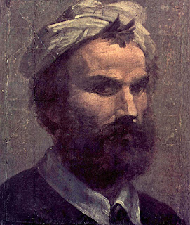 Domenico Beccafumi: a self-portrait