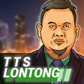 TTS Lontong Gratis