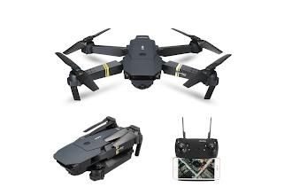 Offerta lampo: Drone super-economico con telecamera HD, pilotabile con iPhone