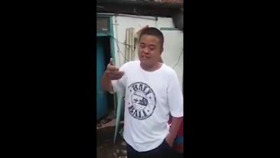 Ini Video Paling Kocak yang dianggap sebagai Pemilih Siluman Pilkada DKI,