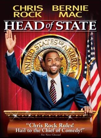 Head of State [2003] [DVDR] [NTSC] [Latino]