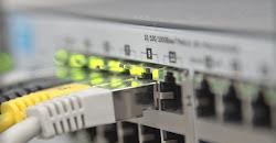 Mengetahui Cara Kerja dan Fungsi Switch pada Jaringan Komputer