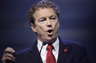 Cruz, Paul Want To Go 'Nuclear' On Obamacare Repeal