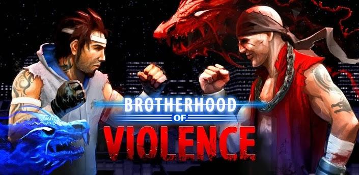 Brotherhood of Violence II Apk + Data
