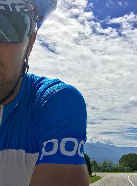POC Raceday Climber's Jersey