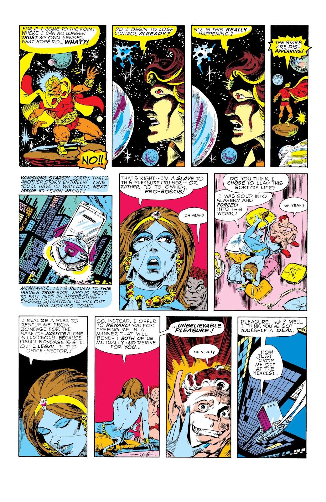 Read online Warlock by Jim Starlin comic -  Issue # TPB (Part 2) - 39