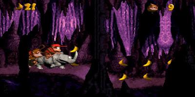 Donkey Kong Country - Captura 3