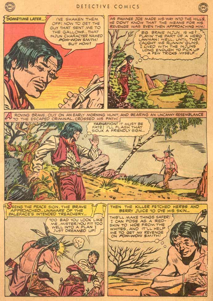 Detective Comics (1937) 153 Page 40
