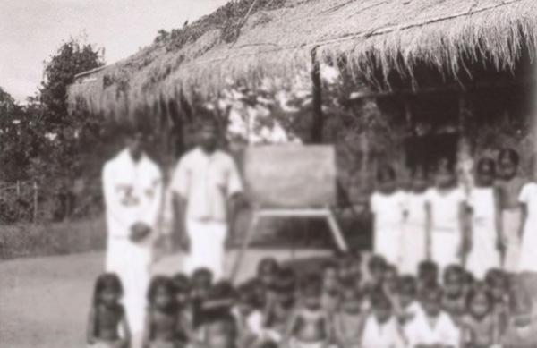 അന്നത്തെ രണ്ടായിരം രൂപയ്ക്ക് മാനേജ്മെന്റ് സ്കൂളില് ജോലി; 180 രൂപ മാസ ശമ്പളവും