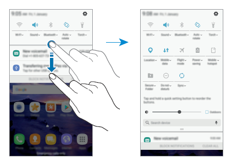 Samsung Galaxy J2 Prime SM-G532M Manual PDF Download (English