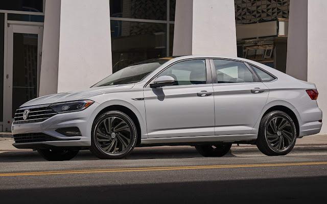 Após impostos do 1º trimestre, VW tem queda no lucro