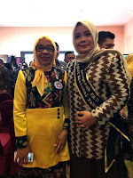 Bupati Bima Raih Anugerah Bunda PAUD Nasional 2017