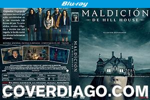 The Haunting of Hill House - La Maldicion de Hill House - BD