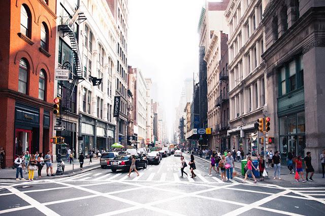 O que fazer no SoHo em Nova York