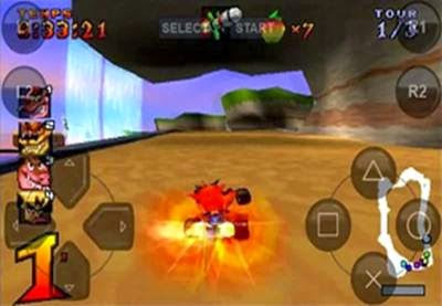 Download Emulator PS1 Untuk Android