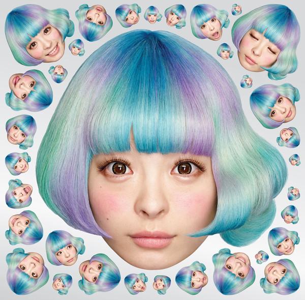 [Album] きゃりーぱみゅぱみゅ – KPP BEST (2016.05.25/MP3/RAR)