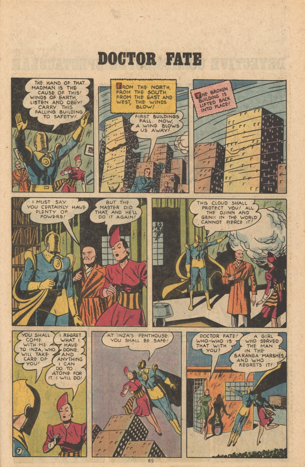 Detective Comics (1937) 442 Page 84