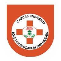 Caritas University 2017/2018 1st Semester Academic Calendar Caritas University 2017/2018 1st Semester Academic Calendar