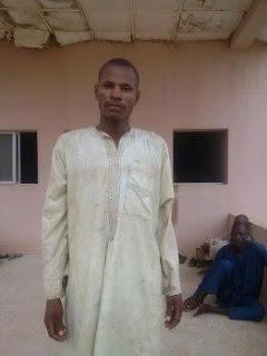 Nigerian troops and Boko Haram
