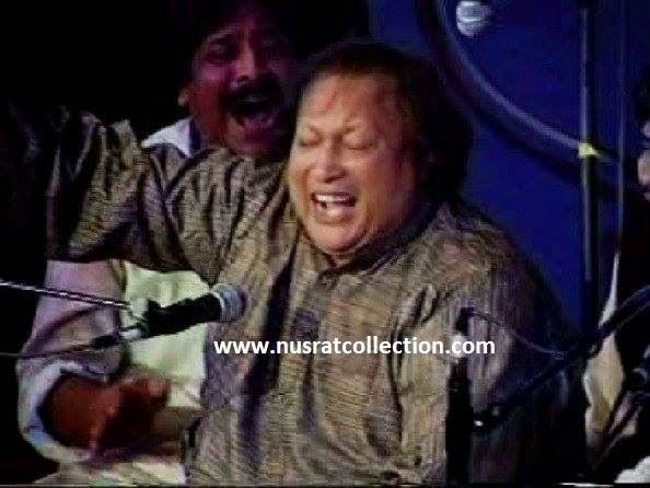 Lyrics Mangte Hai Karam Un Ka Sada Maang Rahe Hai Qawwali by Nusrat Fateh Ali Khan