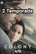 Assistir Colony 2 Temporada Online Dublado e Legendado