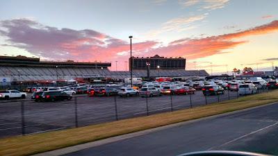 Atlanta Motor Speedway - Saturday Doubleheader Recap! #NASCAR