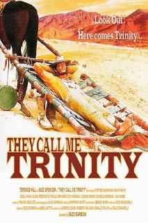They Call Me Trinity อย่าแหย่เสือหลับ ภาค 1 (1970)
