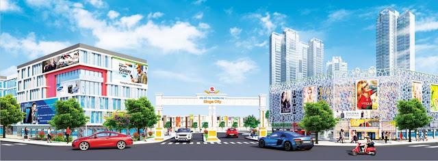cong-singa-city