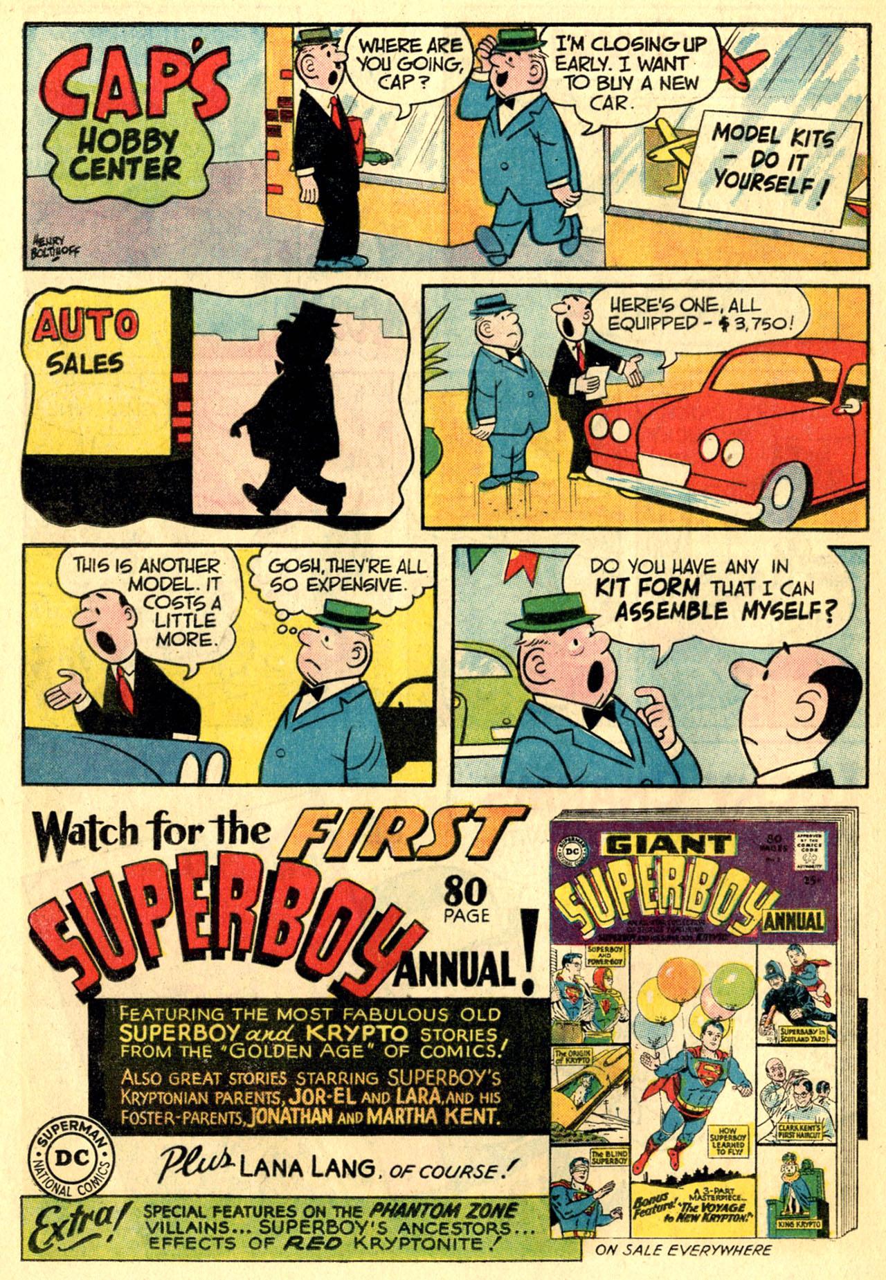 Detective Comics (1937) 329 Page 11