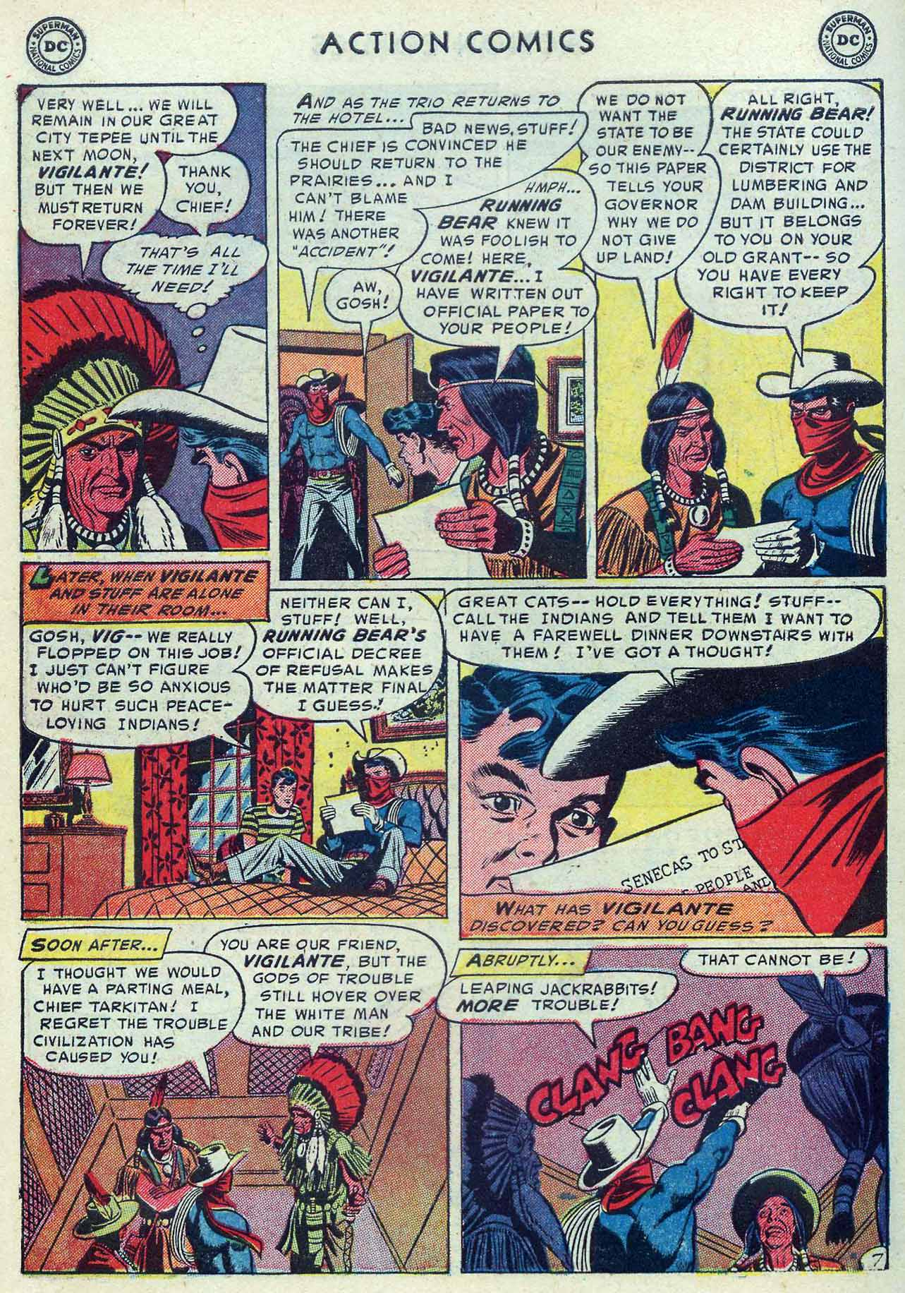 Action Comics (1938) 190 Page 39