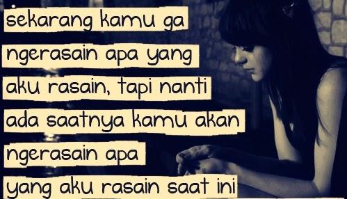 Gambar Foto DP BBM Kata Kata Sedih Banget | Caption Instagram ...