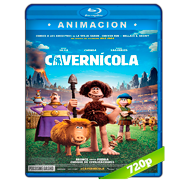 El cavernícola (2018) BRRip 720p Audio Dual Latino-Ingles
