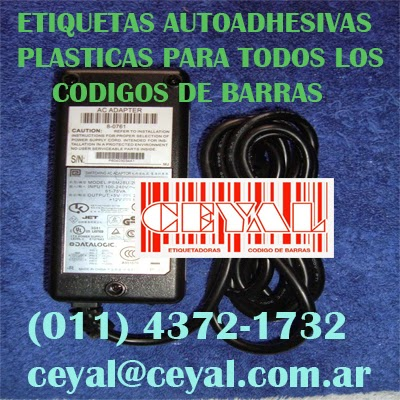 Floresta BsAs Capital Etiqueta Ribbon tlp2844