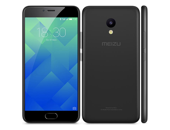 Meizu M5 Specifications - Inetversal