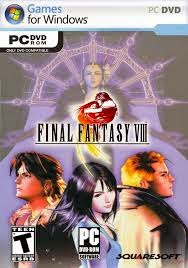 Final Fantasy VIII download