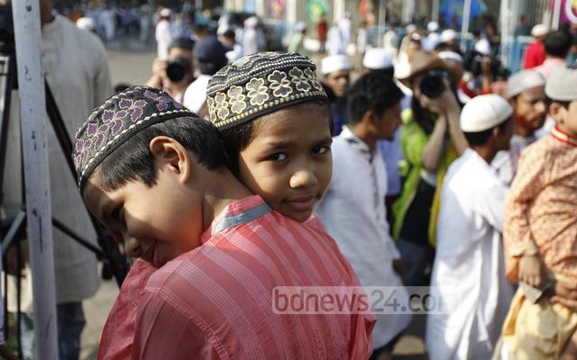 বাংলাদেশ এবারও জনপ্রতি সর্বনিম্ন ফিতরা ৭০ টাকা