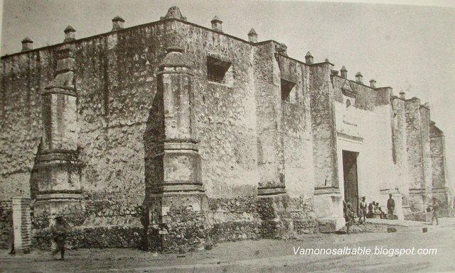 Df Villa Del Chalco