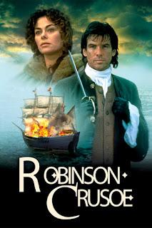 Robinson Crusoe โรบินสัน ครูโซว์ ผจญภัยแดนพิสดาร