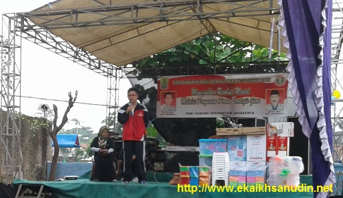 KEGIATAN MEMERIAHKAN HUT PGRI TAHUN 2017
