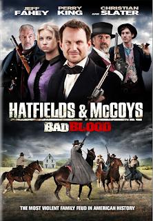Hatfields and McCoys Bad Blood (2012) ตระกูลเดือด เชือดมหากาฬ