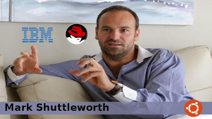 Segundo Mark Shuttleworth, compra da Red Hat pela IBM pode alavancar o Ubuntu