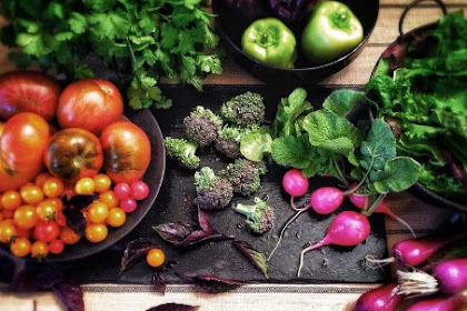How Diet Can Prevent Breast Cancer